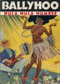Ballyhoo (1931-1939 Dell Publishing) 1st Series Vol. 8 #3
