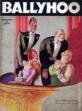 Ballyhoo (1931-1939 Dell Publishing) 1st Series Vol. 10 #1