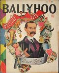Ballyhoo (1948-1954 Dell Publishing) 2nd series 1