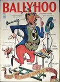 Ballyhoo (1948-1954 Dell Publishing) 2nd series 2