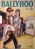 Ballyhoo (1948-1954 Dell Publishing) 2nd series 3
