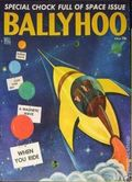 Ballyhoo (1948-1954 Dell Publishing) 2nd series 4