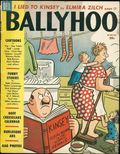 Ballyhoo (1948-1954 Dell Publishing) 2nd series 5