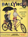 Ballyhoo (1962 Laurie Publications) 3rd Series Vol. 1 #2