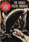 Banner Mysteries (1945 Fact and Fiction) 1