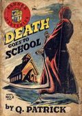 Banner Mysteries (1945 Fact and Fiction) 2