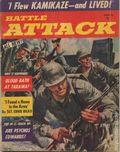 Battle Attack (1957 Actual Publishing) Vol. 1 #1