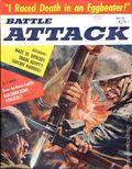 Battle Attack (1957 Actual Publishing) Vol. 1 #2