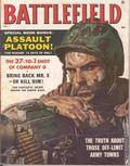 Battlefield (1957-1959 Newsstand Publications) Vol. 1 #1