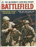 Battlefield (1957-1959 Newsstand Publications) Vol. 1 #2