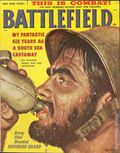 Battlefield (1957-1959 Newsstand Publications) Vol. 2 #2