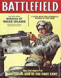 Battlefield (1957-1959 Newsstand Publications) Vol. 2 #3