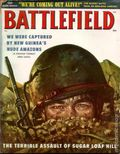 Battlefield (1957-1959 Newsstand Publications) Vol. 3 #1