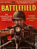 Battlefield (1957-1959 Newsstand Publications) Vol. 3 #2