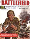 Battlefield (1957-1959 Newsstand Publications) Vol. 3 #3