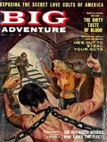 Big Adventure (1960-1961 Matclif Publications) Vol. 1 #1