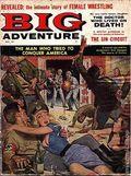 Big Adventure (1960-1961 Matclif Publications) Vol. 1 #2