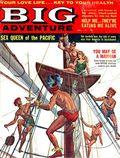Big Adventure (1960-1961 Matclif Publications) Vol. 1 #3