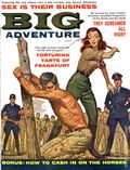 Big Adventure (1960-1961 Matclif Publications) Vol. 1 #4