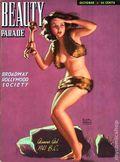 Beauty Parade (1941-1956 Harrison Publications) Vol. 1 #1