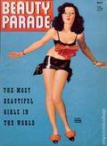 Beauty Parade (1941-1956 Harrison Publications) Vol. 1 #3