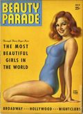 Beauty Parade (1941-1956 Harrison Publications) Vol. 1 #4