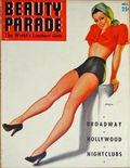 Beauty Parade (1941-1956 Harrison Publications) Vol. 1 #6