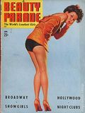 Beauty Parade (1941-1956 Harrison Publications) Vol. 2 #1