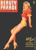 Beauty Parade (1941-1956 Harrison Publications) Vol. 2 #4