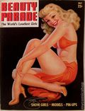 Beauty Parade (1941-1956 Harrison Publications) Vol. 3 #3