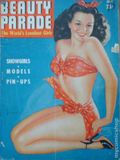 Beauty Parade (1941-1956 Harrison Publications) Vol. 3 #4