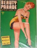 Beauty Parade (1941-1956 Harrison Publications) Vol. 4 #2