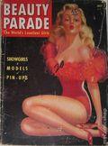 Beauty Parade (1941-1956 Harrison Publications) Vol. 4 #4