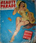 Beauty Parade (1941-1956 Harrison Publications) Vol. 4 #5