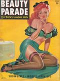 Beauty Parade (1941-1956 Harrison Publications) Vol. 5 #1