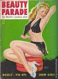 Beauty Parade (1941-1956 Harrison Publications) Vol. 5 #2