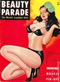 Beauty Parade (1941-1956 Harrison Publications) Vol. 6 #1