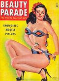 Beauty Parade (1941-1956 Harrison Publications) Vol. 6 #4