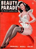 Beauty Parade (1941-1956 Harrison Publications) Vol. 6 #6