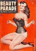 Beauty Parade (1941-1956 Harrison Publications) Vol. 7 #2