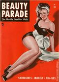 Beauty Parade (1941-1956 Harrison Publications) Vol. 7 #5