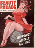 Beauty Parade (1941-1956 Harrison Publications) Vol. 7 #6