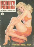 Beauty Parade (1941-1956 Harrison Publications) Vol. 8 #1
