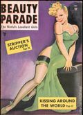 Beauty Parade (1941-1956 Harrison Publications) Vol. 8 #3