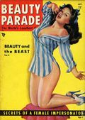 Beauty Parade (1941-1956 Harrison Publications) Vol. 8 #4