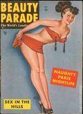 Beauty Parade (1941-1956 Harrison Publications) Vol. 8 #5