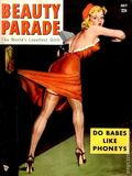 Beauty Parade (1941-1956 Harrison Publications) Vol. 9 #3