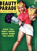 Beauty Parade (1941-1956 Harrison Publications) Vol. 9 #4