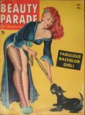 Beauty Parade (1941-1956 Harrison Publications) Vol. 9 #5