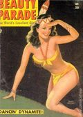 Beauty Parade (1941-1956 Harrison Publications) Vol. 9 #6